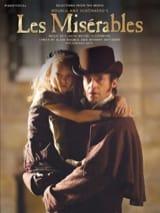 Claude-Michel Schönberg - Les Misérables - Une selection d'après le film - Partition - di-arezzo.fr