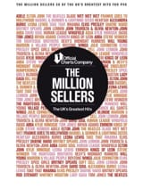 The million sellers - The UK's greatest hits laflutedepan.com