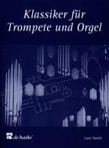 Klassiker für trompete und orgel Partition laflutedepan.com