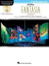 Fantasia 2000 DISNEY Partition Trombone - laflutedepan.com