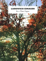 In a Time Lapse - Ludovico Einaudi - Partition - laflutedepan.com