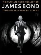 James Bond - The ultimate collection Partition laflutedepan.com