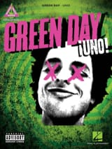 Green Day - iuno! - Sheet Music - di-arezzo.co.uk