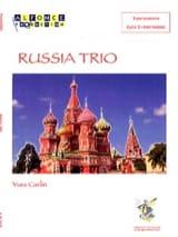 Russia trio Yves Carlin Partition laflutedepan.com