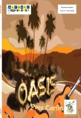 Oasis Yves Carlin Partition Vibraphone - laflutedepan