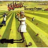 Genesis - Nursery Cryme - Partition - di-arezzo.fr