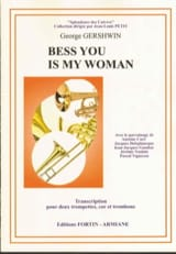 Bess you is my woman GERSHWIN Partition laflutedepan