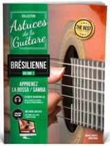 COUP DE POUCE - Brazilian Guitar Tips - Volume 1 - Sheet Music - di-arezzo.co.uk