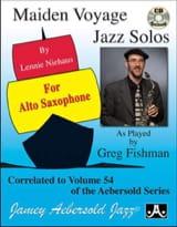 Maiden voyage jazz solos - laflutedepan.com