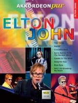 Akkordéon Pur - Elton John Elton John Partition laflutedepan.com