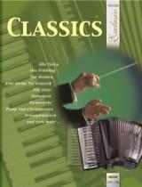 Holzschuh Exclusiv - Classics Partition Accordéon - laflutedepan.com