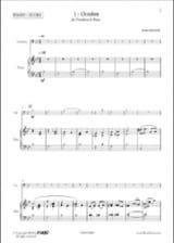 Denis Leloup - My first songs - Sheet Music - di-arezzo.co.uk