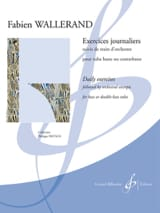 Exercices journaliers, suivis de traits d'orchestre laflutedepan.com