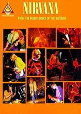 Nirvana - From the muddy banks of the wishkah - Sheet Music - di-arezzo.com