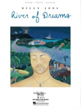 Billy Joel - River of dreams - Sheet Music - di-arezzo.co.uk