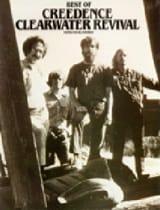 Creedence Clearwater Revival - Lo mejor de Creedence Clearwater Revival - Partitura - di-arezzo.es