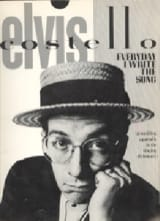 Everyday I write the song Elvis Costello Partition laflutedepan