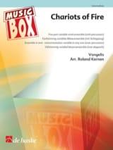 Chariots of fire - music box - Vangelis - Partition - laflutedepan.com