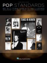 Pop standards - 60 All-time greats Partition laflutedepan.com