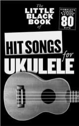 The little black book of hit songs for ukulele laflutedepan.com