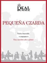 Pedro Iturralde - Pequena czarda - Sheet Music - di-arezzo.co.uk