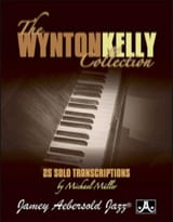 METHODE AEBERSOLD - The Wynton Kelly collection - 25 Solos - Sheet Music - di-arezzo.co.uk