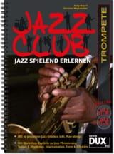 Jazz club - Jazz spielend erlernen avec 2 CDs - laflutedepan.com