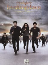 Carter Burwell - The Twilight Saga - Breaking Dawn Part 2 - Sheet Music - di-arezzo.com