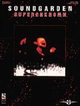 Soundgarden - Superunknown - Sheet Music - di-arezzo.co.uk