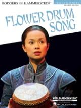 Flower drum song - Vocal selections laflutedepan.com