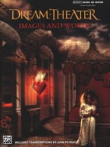 Dream Theater - Images and words - Sheet Music - di-arezzo.co.uk