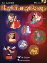 DISNEY - Play Disney songs - Partition - di-arezzo.ch