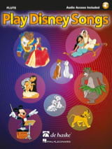 Play Disney songs DISNEY Partition laflutedepan.com