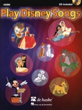 Play Disney Songs DISNEY Partition Cor - laflutedepan.com