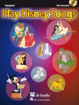 Play Disney songs - DISNEY - Partition - Trompette - laflutedepan.com