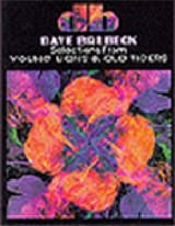 Selections from Young lions & old tigers Dave Brubeck laflutedepan
