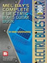 Mike Christiansen - Complete electric blues guitar book - Sheet Music - di-arezzo.co.uk