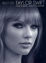 Taylor Swift - Best of Taylor Swift - Sheet Music - di-arezzo.co.uk