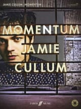 Jamie Cullum - Momentum - Sheet Music - di-arezzo.co.uk