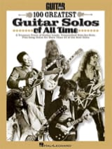 100 Greatest guitar solos of all time - laflutedepan.com