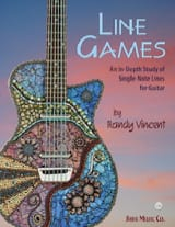 Line games - An in-depth study of single-note lines for guitar laflutedepan.com
