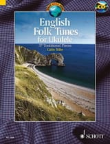 Traditionnel - English folk tunes for Ukulele - Sheet Music - di-arezzo.co.uk
