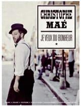Christophe Maé - Quiero felicidad - Partitura - di-arezzo.es