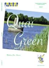 Hassen Mathieu Ben - Quai green - Partition - di-arezzo.fr