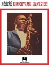 John Coltrane - Giant steps - Partition - di-arezzo.fr