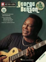 George Benson - Jazz play-along volume 165 - George Benson - Sheet Music - di-arezzo.com
