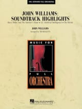 John Williams - John Williams - Soundtrack-Highlights - Noten - di-arezzo.de