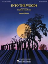 Into the woods - Vocal selections (revised édition) laflutedepan.com