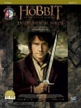 Le Hobbit: Un voyage inattendu - Instrumental solos mp3 laflutedepan.com