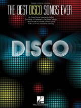 The best disco songs Ever - Partition - laflutedepan.com